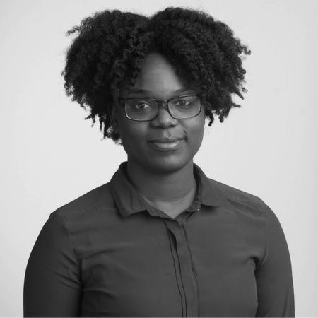 Priscilla Obeng